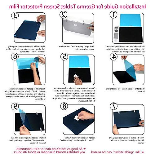 Gzerma IPad 2018 Case Protector 5th Generation Duty Cover + Strap/Kickstand for Apple 9.7