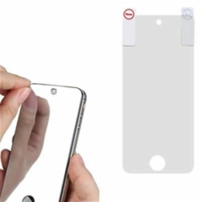 2-Pack Mirror Screen Protector For Apple iPod Touch 5th Gen/