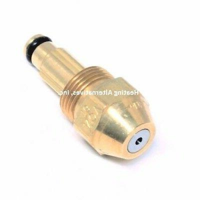 2 pack waste oil heater nozzle 30609
