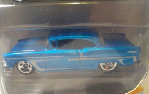 Hot Wheels 5-Pack '55 Chevy, and