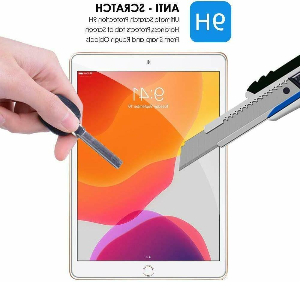 2PACK Tempered Glass Protector 6th 9.7""