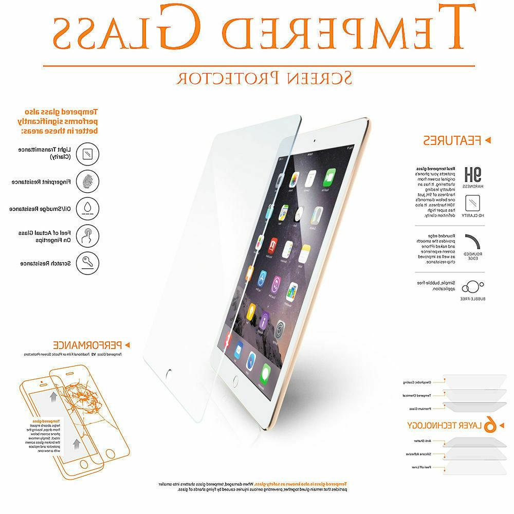 Protector For 5th 6th iPad 9.7""