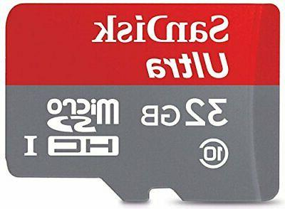 SanDisk Micro SD PACK for 2, 5 6
