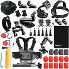 Camera 40 Accessories Set Kit Pack for GoPro HERO 4/3+/3/2/1