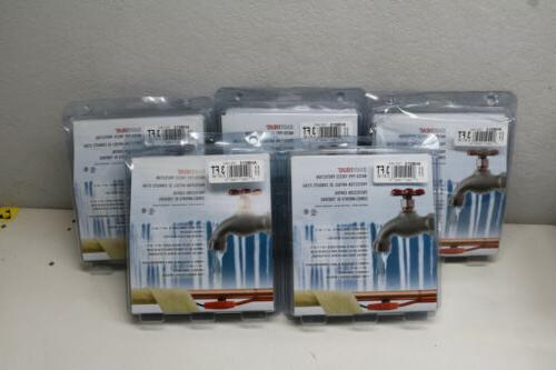 5 pack 3 heater tape electric pipe