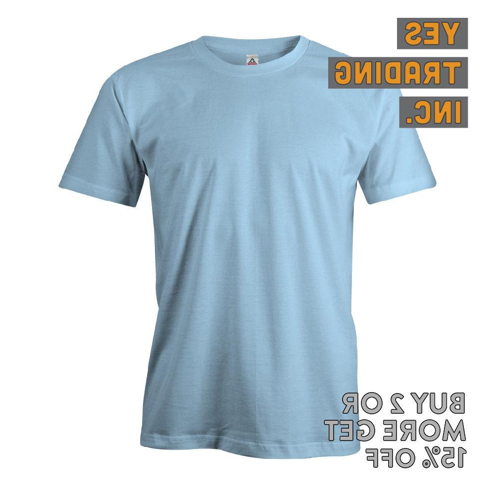 5 PACK 1301 MENS T SHIRTS