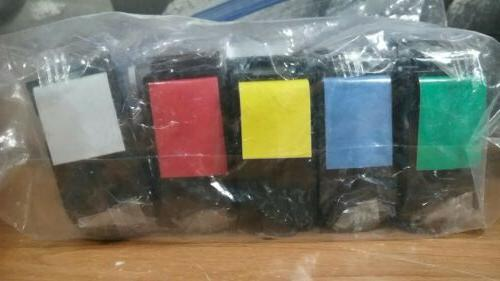 5 pack color combo set 24mm laminated