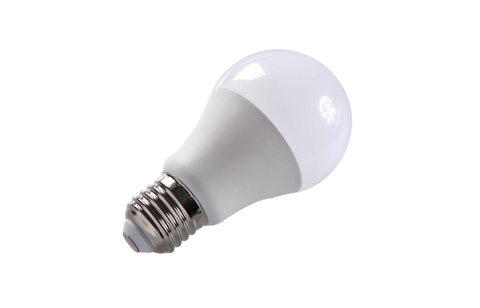 5 pack dimmable 100w equivalent a19 led