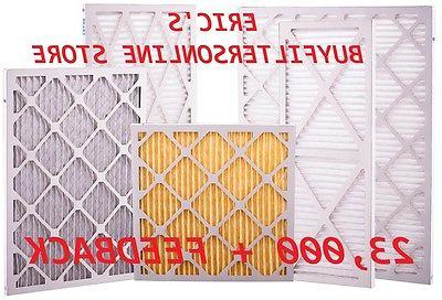 5 REPL HONEYWELL MERV 11 FILTERS 20X25X5 25,000+ FEEDBACKS!!!!