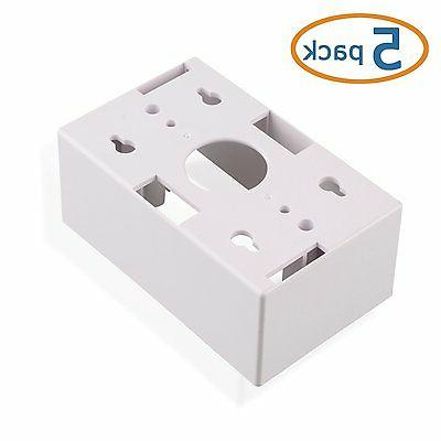 Cable Matters Surface for Wall Plates