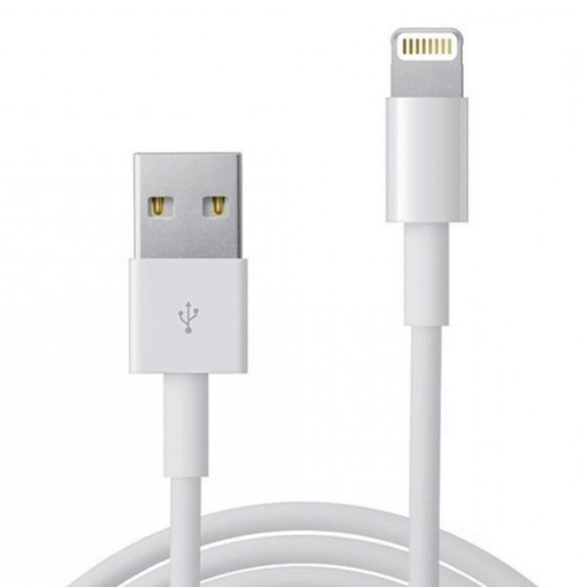 5-Pack USB Data Sync Charger 5 5S 6S *See Description