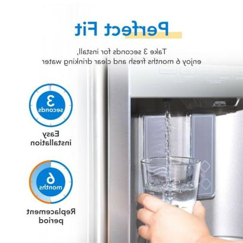5 PACK Water Filter Compatible RPWF WATER Link