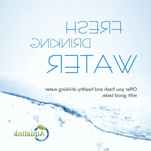 5 Water Filter Compatible WATER SENTINEL WSG-4 Link