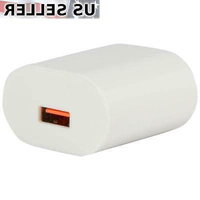 5x 18w quick charger fast rapid usb