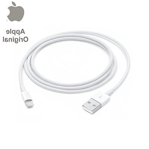 Apple Lightning to USB Charging Cable 3 Ft  Compatible with