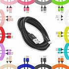 Type-C Cable 10FT LONG Charging Charger Cord 10 Foot 5 Pack