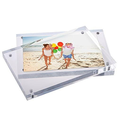 TWING Frame Magnet Photo )
