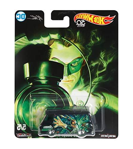 Hot Wheels Alex Limited Pack