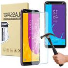Anti-shatter Tempered Glass Screen Protector For Samsung Gal