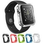 Apple Watch iWatch Case Slim Protective Cover Bumper Protect
