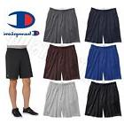 NEW Authentic Champion Men's Cotton Shorts with Pockets/ 9 i