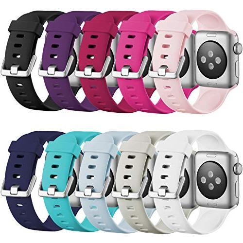 bands compatible for apple watch for women