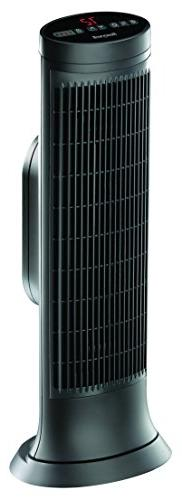 Honeywell Digital Ceramic Tower Heater, HCE322V - Ceramic -
