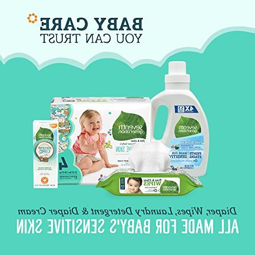 Seventh Clear Skin Diapers, Value Prints, Stage lbs,