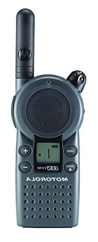 cls1110 business two way radio