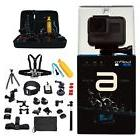 DEAL: GoPro HERO6 + ALL You Need Accessories Kit. Hero 6 Act
