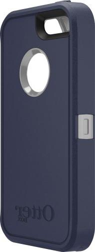 Otterbox 77-33326 Defender Series Case for Iphone 5/5s/se -