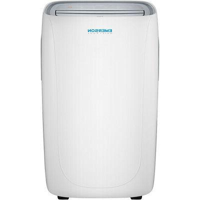 Emerson Quiet Kool EAPC10RD1 Portable Air Conditioner with R