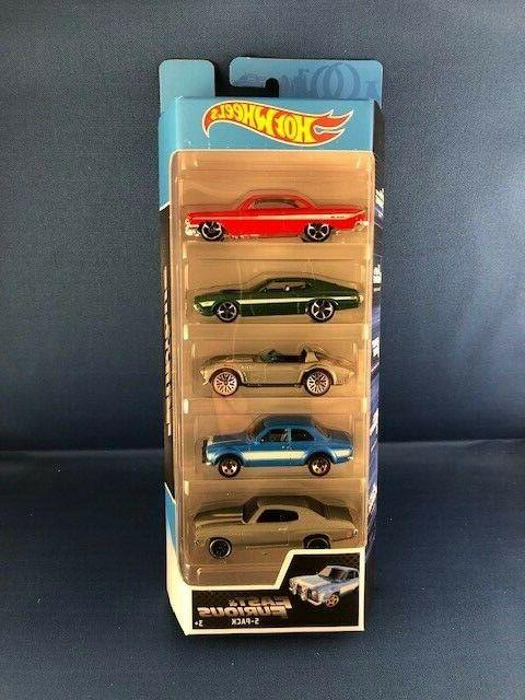 fast and furious 5 pack impala gran
