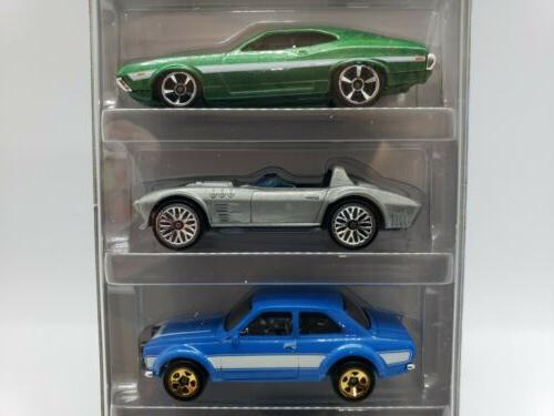 Hot Wheels Fast Furious Pack