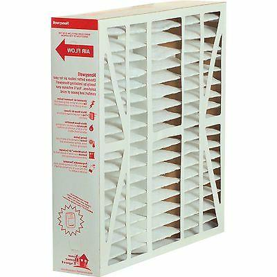 "Honeywell - FC100A1029 Pleated Filter 16"" x 25"" x 4"" MERV 11"