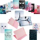 Flip Stand Magnetic Smart Leather Case Cover For Apple iPad
