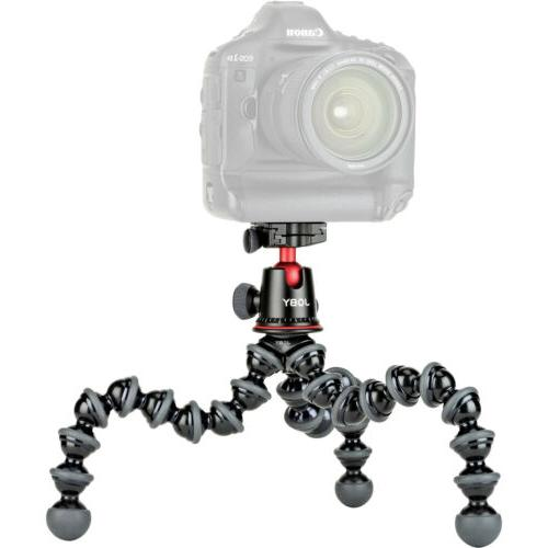 Joby GorillaPod Tripod with Head Kit for ILC Cameras