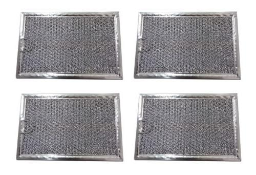 grease filter for ge microwave 5 x