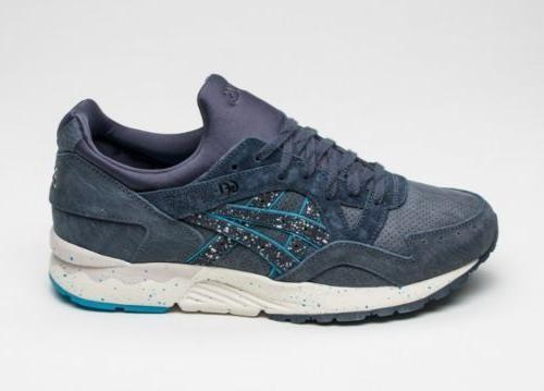 H6C4L-5050 Gel Lyte 5 Maldives Pack  Men Running Shoes Snea