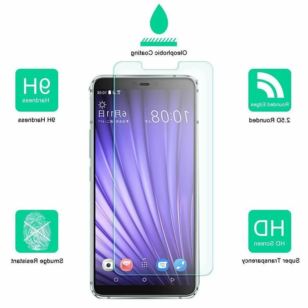 High Definition 19s,Wildfire,U20 Tempered Screen Protectors
