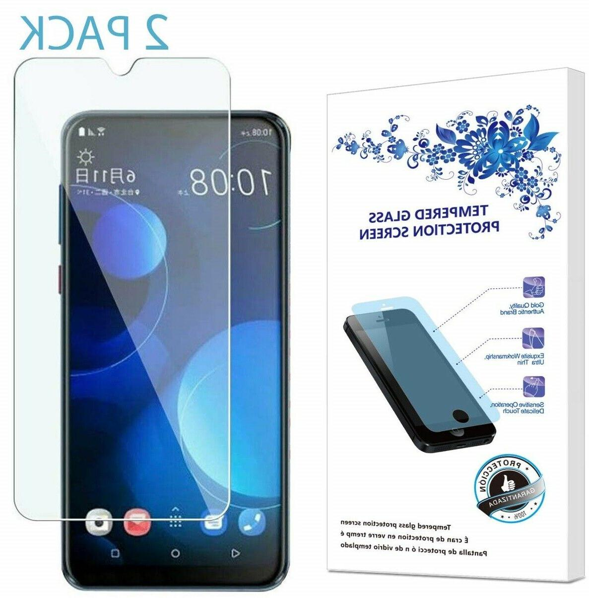 High Definition HTC 19s,Wildfire,U20 5G Tempered Screen