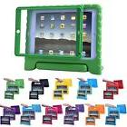 iPad Air 1 Bumper Case for Kids Shockproof Cover with Built