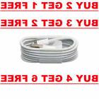 Iphone Charger Cable USB Data Charging cords for Original Ap