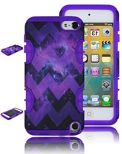 ipod touch 5 case space