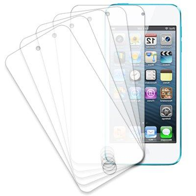 ipod touch gen protector cover