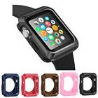 iWatch Rugged Bumper Hard Case Apple Watch Protective 38mm 4