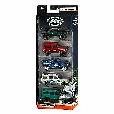 land rover 5 pack sbx discovery defender