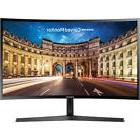 """Samsung LC27F398FWNXZA 27"""" Class Curved LED Monitor"""