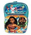 "Disney Moana 16"" Inch Backpack"