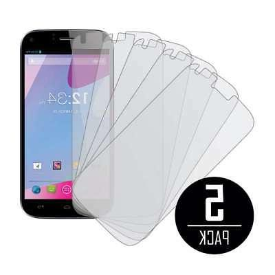 of Matte Screen Protectors for One